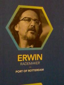Rotterdam Esri 2018